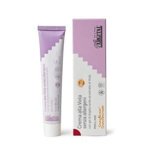 Allergenfreie Veilchencreme (50 ml)
