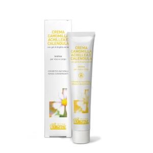 Kamillen-Creme gegen Rötungen (50 ml)
