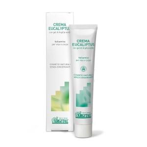 Eukalyptus-Creme wärmend (50 ml) ARGITAL
