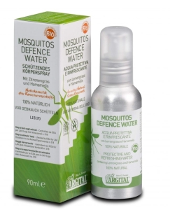 Mosquitos Defence Water (90 ml)  von ARGITAL
