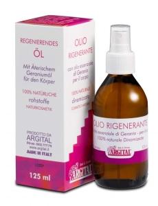 Regenerierendes Körperöl (125 ml)