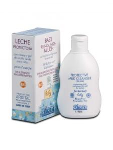 Argital Baby Reinigungsmilch sehr mild (150 ml)