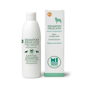 MI FIDO Hunde Pflegeshampoo extra mild (Größe: 50 ml)