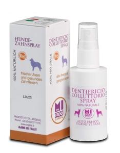 MI FIDO Hunde-Zahn-Pflege-Spray (50 ml)