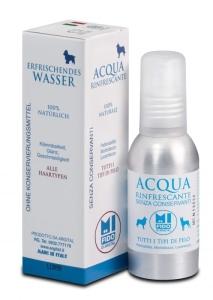 MI FIDO Erfrischendes Wasser zur Fellpflege (90 ml)