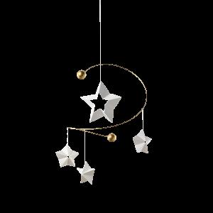Mobile Sternennacht