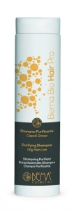 Purifying Haarshampoo (Bio Purifying Shampoo: Bio Purifying Shampoo  200 ml)