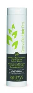 Aufbau Haarshampoo (Größe: 200 ml)