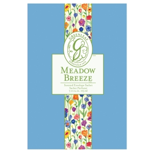 Duftsachet Meadow Breeze (Größe: Large Sachet)