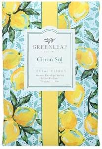 Duftsachet Citron Sol (Größe: Large Sachet)