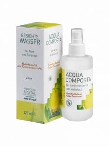Aromatisches Wasser bei unreiner Haut (125 ml)
