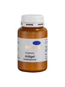 Artigel Gelatinepulver (100 g) (Größe: Pulver 100 Gramm)