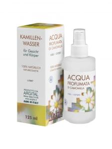 Kamillen Wasser für Gesicht und Körper (125 ml)
