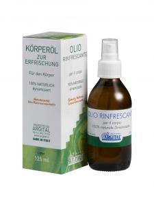 Erfrischendes Körperöl (125 ml)