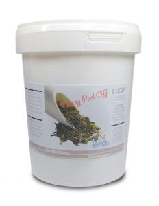 Detoxy Peel Off Körpermaske - tiefenreinigend (Detoxy Peel Off Körpermaske Tiefenreinigend: 250 Gramm)