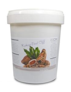 Kakao Peel Off Körpermaske Anti Aging (Kakao Peel Off Körpermaske Anti Aging: 250 Gramm)