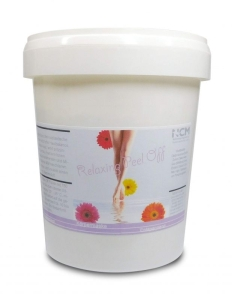 Relaxing Peel Off entspannende Körpermaske (Relaxing Peel Off entspannende Körpermaske: 250 Gramm)