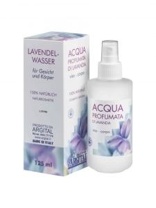 Lavendelwasser erfrischend (125 ml)