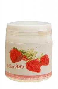 Erdbeer Gelée tiefenreinigende Gesichtsmaske (Größe: 5 Dosierdosen mit je 8 Gramm)