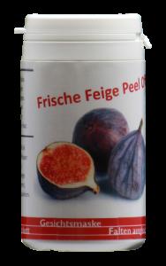 Frische Feige Peel Off Gesichtsmaske Falten ausgleichend (Größe: 4 x 25 Gramm)