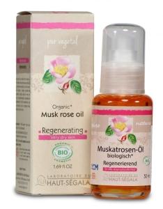 Muskatrosen-Öl (50 ml)