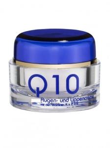 Q10 hochwirksame Augen- und Lippencreme (30 ml)