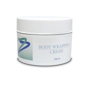 Body Wrapping Creme (Größe: 250 ml)