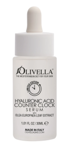 Hyaluronic Acid Face Serum (30 ml) Olivella