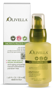 Anti-Aging Moisturizer Oil (50 ml)