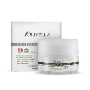 Botanical Complex Eye Cream (30 ml)