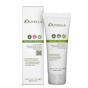 Oliven Handcreme (75 ml)