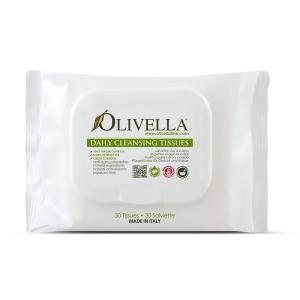 Olivenöl Reinigungstücher (30 Stück)