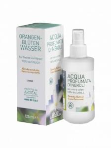 Neroliwasser für Gesicht und Körper (125 ml)