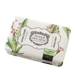Seife (200 g) PANIER DES SENS (Duftrichtung: Pivoine Magnolia)