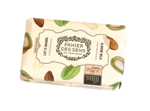 Extramilde Seife (200 g) PANIER DES SENS (Duftrichtung: Pivoine Magnolia)