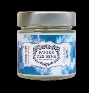 Duftkerzen von PANIER DES SENS (170 g) (Duftrichtung: Cherry Blossom (Kirschblüte))