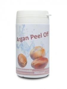 Argan Peel Off Maske (Größe: 4 x 25g)
