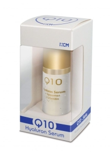 Q10 Power Hyaluron Serum (Q10 Hyaluron Serum: NC70   15 ml)