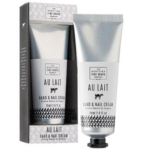 Au Lait Hand & Nail Cream (75 ml)
