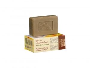Seife Honig und Propolis (100 g) ARGITAL