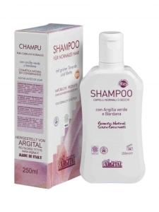 Shampoo für trockenes oder normales Haar (250 ml) BIO
