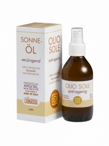 Körperöl Element Sonne - 100% naturrein (125 ml)