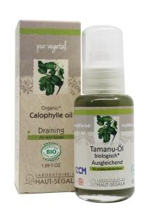Tamanu-Öl (Größe: 50 ml)