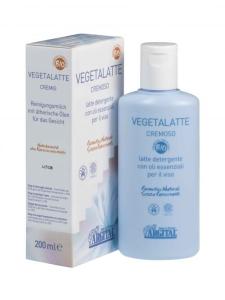 Reinigungsmilch Vegetalatte (200 ml)