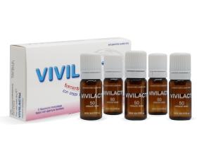 Vivilact Ampullen