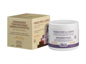 Fango Fangoschlamm (500 ml) von ARGITAL