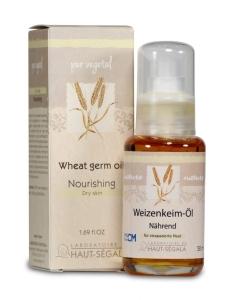 Weizenkeim-Öl (50 ml)