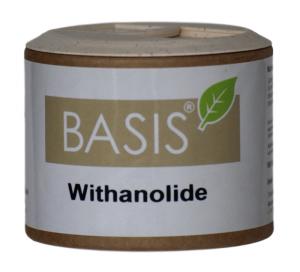 Withanolide Kapseln (Größe: 100 Kapseln)