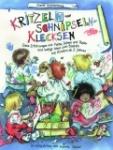 Buch - Kritzeln-Schnipseln-Klecksen von Gisela Mühlenberg kreative Projekte für Kinder von 2-8 Jahren