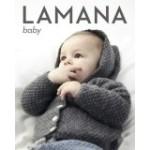 Lamana Magazin Heft Baby 01